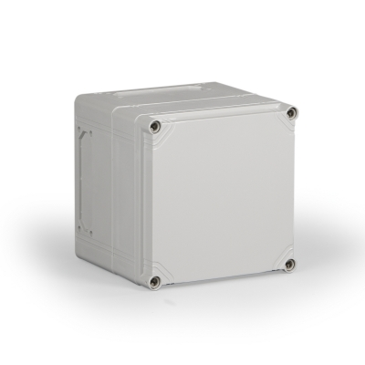 Enclosure PC 200 x 200 x 187 mm