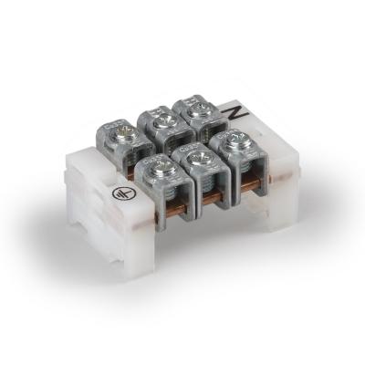 Cu, N 3 x 35 мм², PE 3 x 35 мм², 500 V