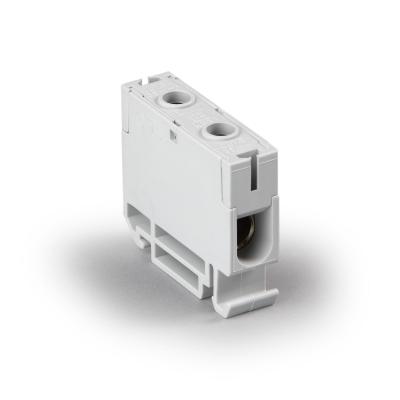 Серый, Cu 1.5-35 мм², 750 V