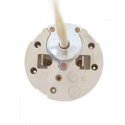 Термостат стержневой RST 16А, 70°С/термозащита на 83°С, 275мм, с ручкой, 240V
