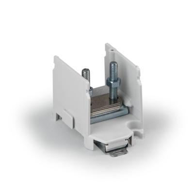 1-полюсный, Cu 6-70 мм², 750 V, полиамидовое основание