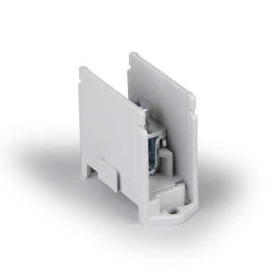 1-полюсный, Cu 1.5-16 мм², 750 V, полиамидовое основание