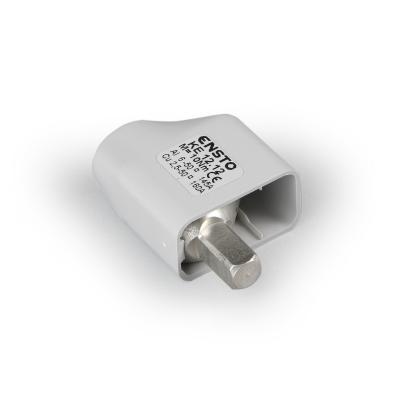 Алюминиевая переходная клемма для автоматического выключателя, 50 мм²