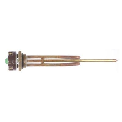 ТЭНовая группа RCT 2500 Вт. 70oС  RECO   (Термостат  15-20A, Кольцо уплотнительное RDT D42мм )