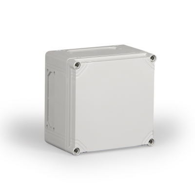 Enclosure PC 200 x 200 x 132 mm