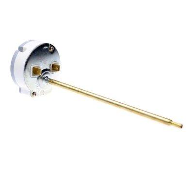 Термостат стержневой TBS 160 16A 70°С/83°С                         (Биполярная термозащита на 83 гр.) Укороченный 220мм, для ЭВН 10-30 литров