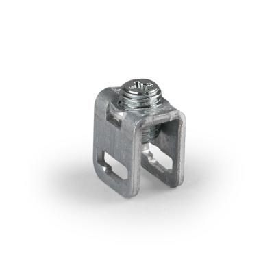 Штыревой клеммы, Cu 2.5-35 мм², ширина 13 мм