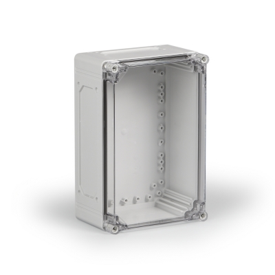 Enclosure PC 200 x 300 x 132 mm