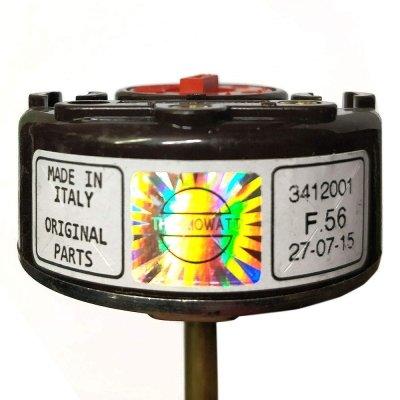 Термостат стержневой RTM 185 15A 56oСУкороченный 185мм, для ЭВН 10-30 литров