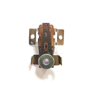 Термостат  KST-168 T250 (20-65С)     (биметаллический, регулируемый, 16A)