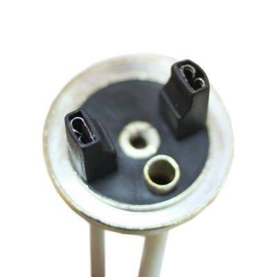 ТЭН RCF 1,5 кВт M6 ИТА  (Silver)  (фланец 48мм. ТЭН для водонагревателя ER/ES)                                                                        ,
