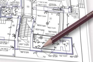 Заказать услугу проектирования сетей электроснабжения у компании ЗАО «Днепро-Двинское»