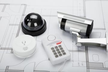 Заказать услугу проектирования, монтажа, технического обслуживания систем сигнализаций