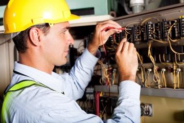 Услуга электромонтажных работ любой сложности